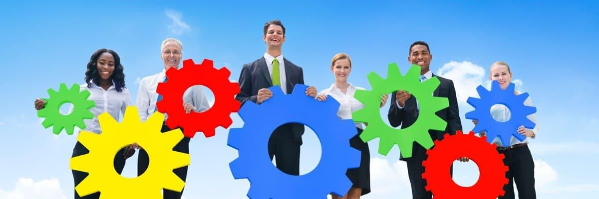 We help individuals, teams and leaders