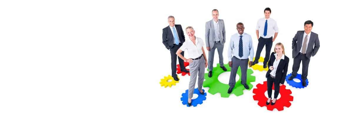 Helping employees to plant themselves, firmly in who they are