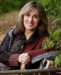Ann Holm