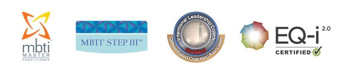 Cindy is an MBTI® Master Practitioner, certified to use MBTI® Step III, & an International Leadership Coach