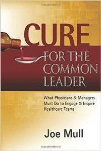 Cure for the Common Leader