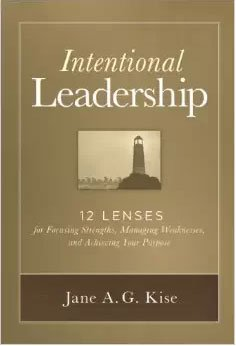 Intentional Leadership