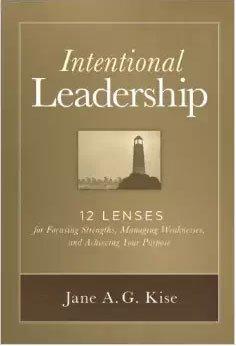 Intentional Leadership