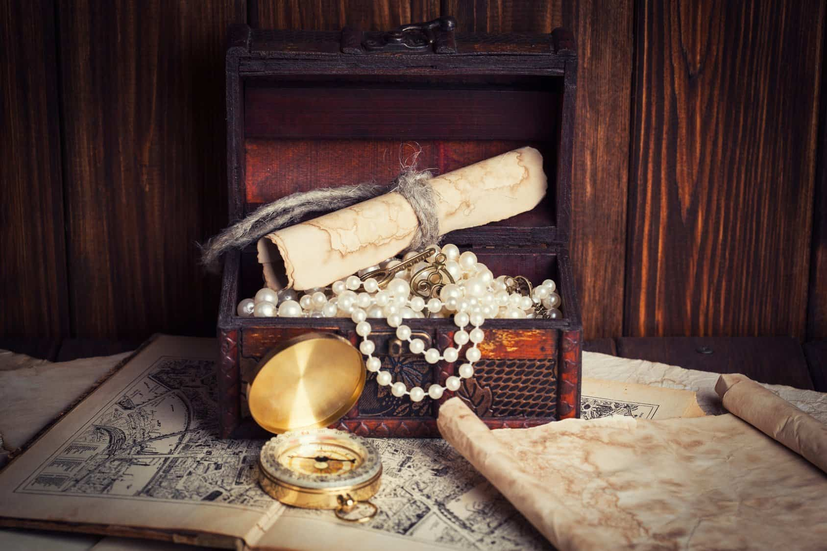 Unearthing The Buried Treasure Behind The 4 Letters Of The MBTI®