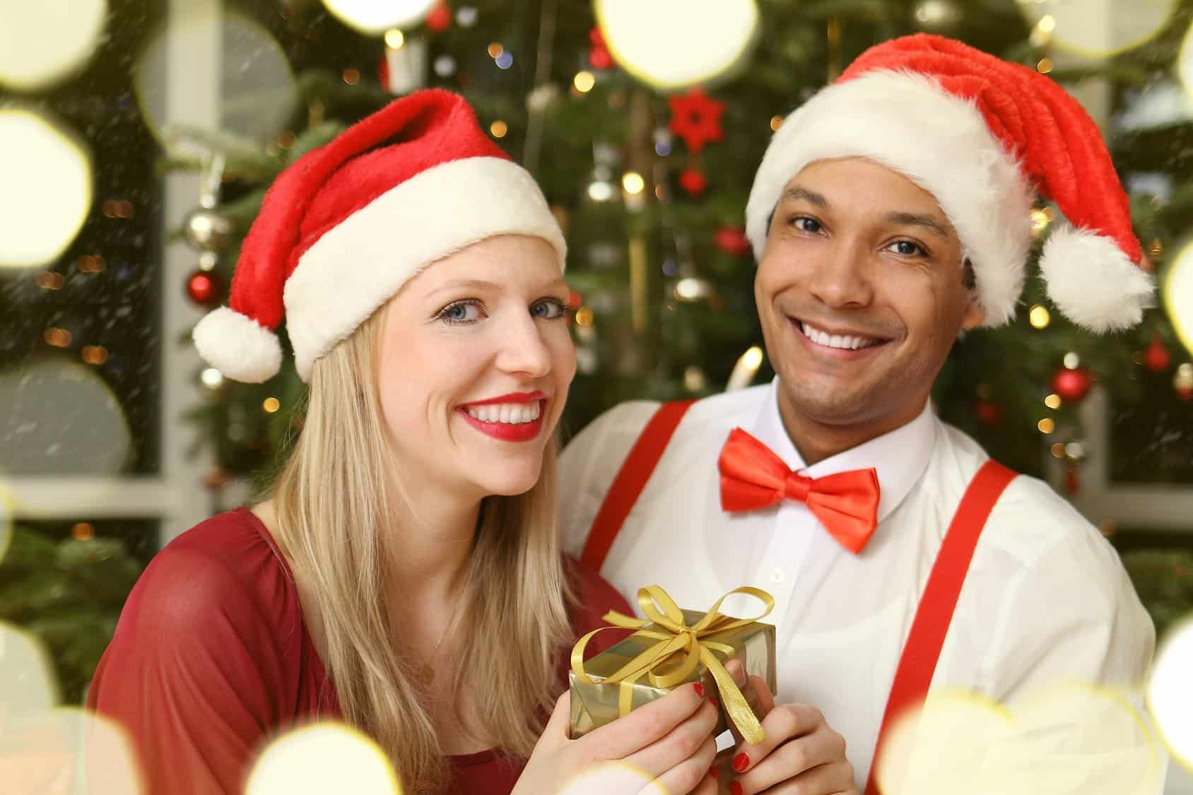 Find More Holiday Happiness By Increasing Your Emotional Intelligence