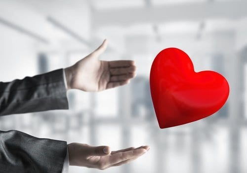 3 Ways To Infuse Heart Into Your Leadership Practice – (for Valentine's Day And Everyday)