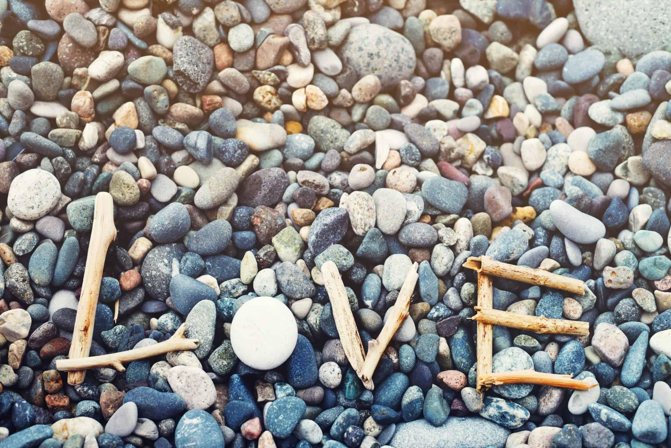 Sticks And Stones May Break My Bones…But…Kind Words Create Trust