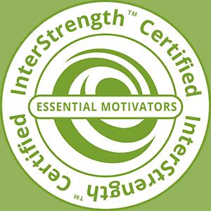 InterStrength Certified Essential Motivators